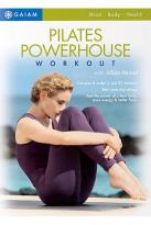 Pilates Powerhouse Workout
