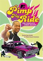 MTV - Pimp My Ride - The Complete First Season