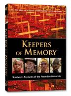 Keepers of Memory