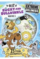 Best of Rocky and Bullwinkle - Vol. 1