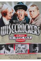 Wits And Wisecrackers - Classic Comedy 3-Disc Set