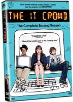 IT Crowd - The Complete Second Season