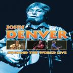 John Denver: Around the World Live