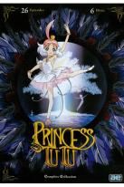 Princess Tutu - Complete Collection