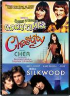 Cher-Film Collection-Volume 1