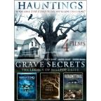 Hauntings: 4 Films