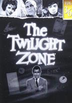 Twilight Zone - Vol. 36