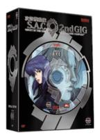 Ghost in the Shell: Stand Alone Complex - 2nd Gig: Vol. 1
