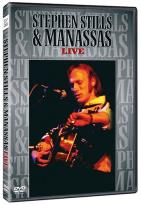 Stephen Stills &amp; Manassas - Live