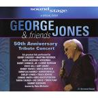George Jones &amp; Friends - 50th Anniversary Tribute Concert