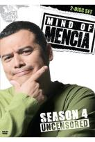 Mind Of Mencia - Uncensored Season 4
