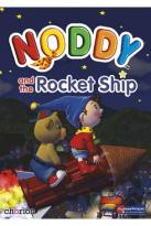 Noddy and the Rocketship