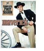 Maverick - The Complete First Season