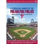 MLB: The Essential Games of Philadelphia Phillies