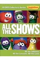 Veggie Tales: All the Shows