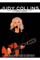 Judy Collins: Live at the Metropolitan Museum of Art