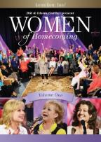 Gaither Gospel Series: Women of Homecoming, Vol. 1