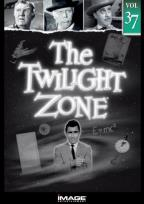 Twilight Zone - Vol. 37