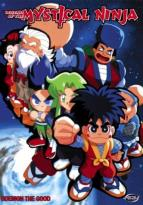 Legend of the Mystical Ninja - Vol. 1: Goemon the Good