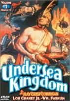 Undersea Kingdom Vol 1