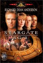 Stargate SG-1 - Season 3: Volume 4