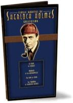 Classic Rarities of Sherlock Holmes Collection