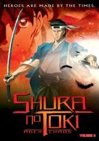 Shura no Toki: Age of Chaos - Vol. 6