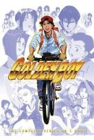 Golden Boy - The Complete Collection