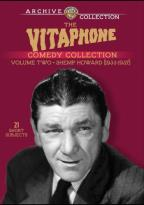 Vitaphone Comedy Collection, Vol. 2