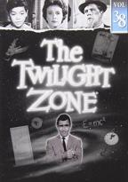 Twilight Zone - Vol. 38