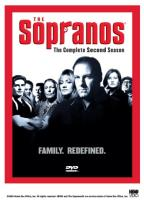 Sopranos - The Complete Second Season