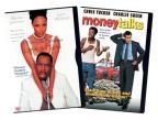 Thin Line Between Love and Hate, A/ Money Talks DVD 2 Pack