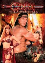 Conan The Adventurer - 5 Disc Set