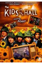 Kids in the Hall - Complete Season 4: 1992-1993