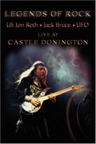 Uli Jon Roth - Legends of Rock - Live at Castle Donington