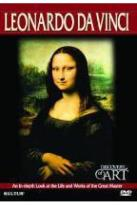 Discovery Of Art: Leonardo Da Vinci