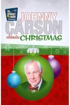 Tonight Show Starring Johnny Carson - Johnny Carson Celebrates Christmas