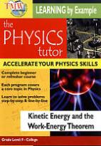 Kinetic Energy and the Work: Energy Theorem