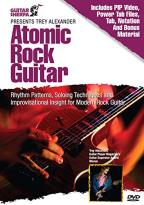 Trey Alexander: Atomic Rock Guitar