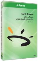Earth Science: Talking Trash - Understanding Landfills