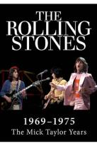 Rolling Stones: 1969-1974 - The Mick Taylor Years