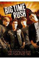 Big Time Rush - The First Season: Vol. 2