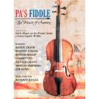 Pa's Fiddle: The Music of America
