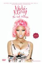 Nicki Minaj: The Lost Footage - Unauthorized