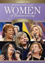 Gaither Gospel Series: Women of Homecoming, Vol. 2