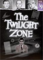 Twilight Zone - Vol. 39