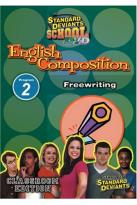 Standard Deviants School: English Composition, Program 2