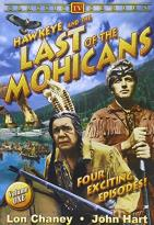 Hawkeye and the Last of the Mohicans - Vol. 1