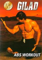 Gilad - Abs Workout