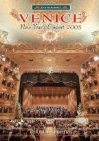 Venice - The New Year's Concert 2005